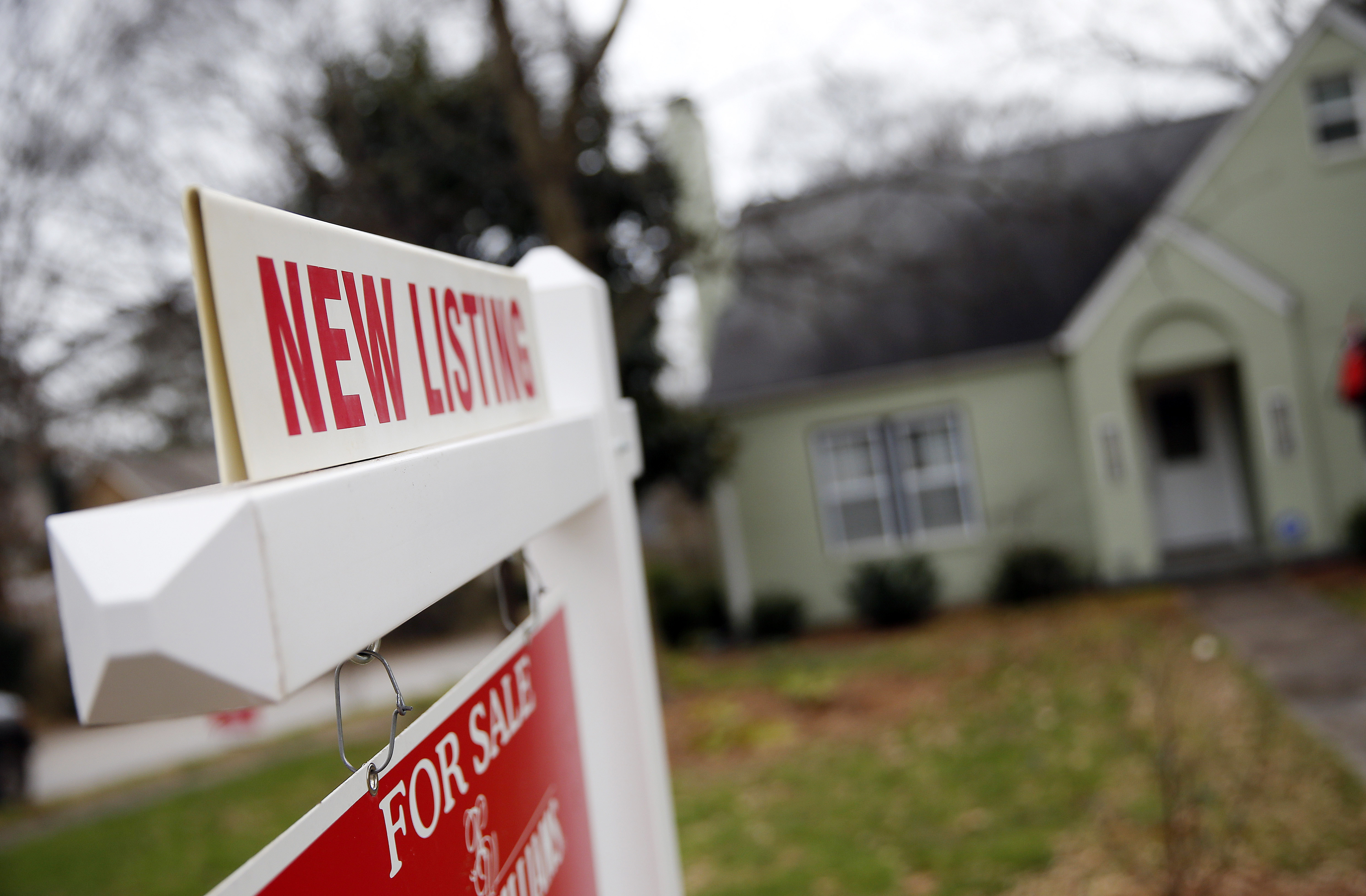1 in 4 DC-area home sellers got more than list last year