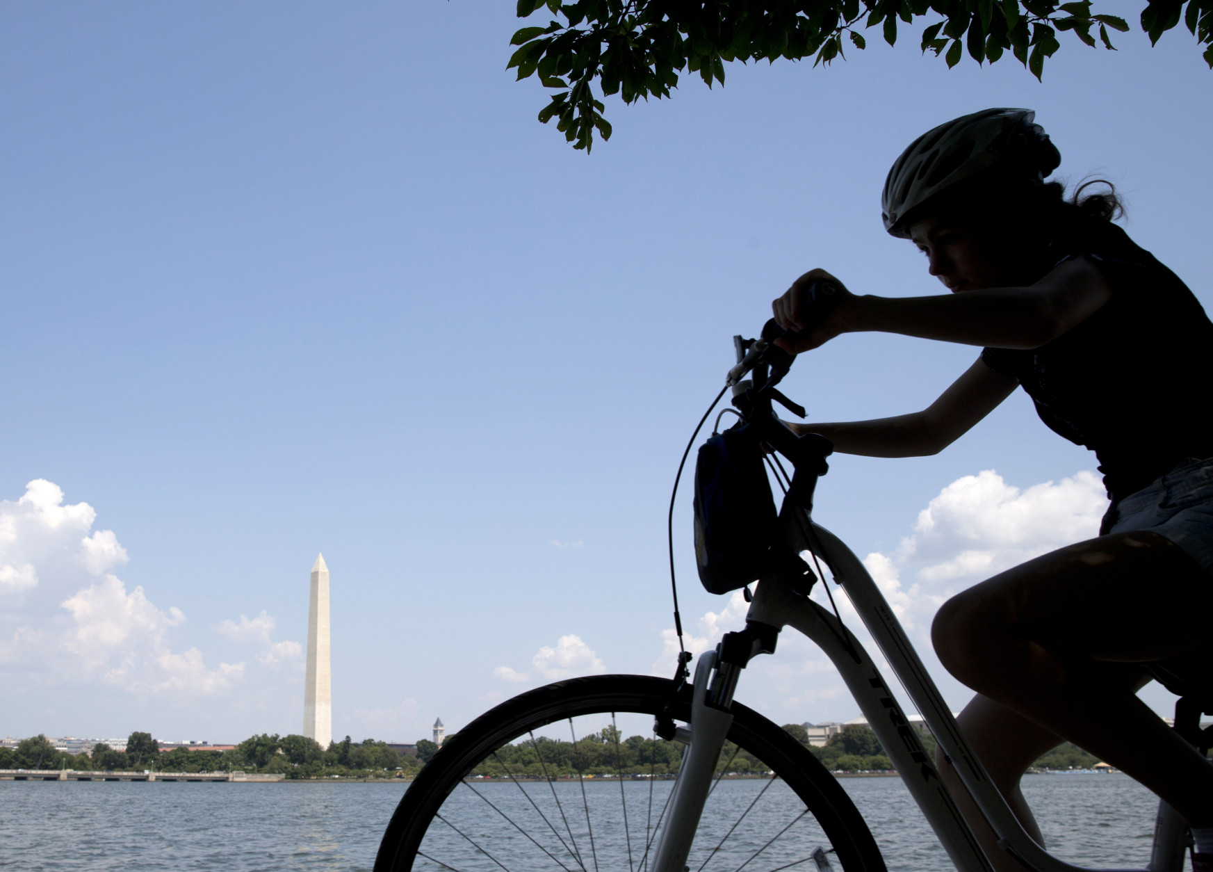 DC ranks high on national list for bike-friendly cities