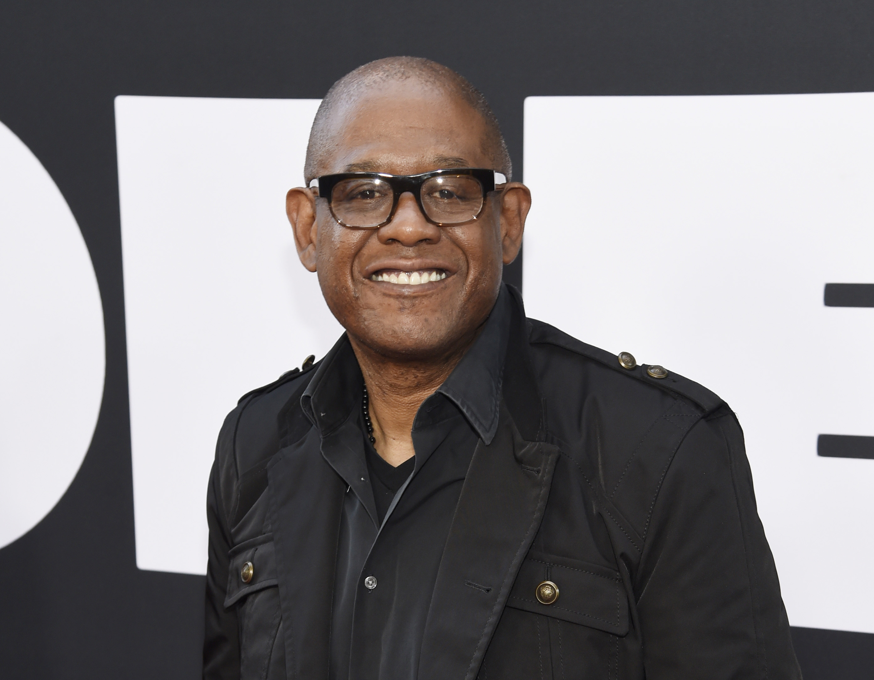 39 i want a challenge 39 forest whitaker on broadway debut for The whitaker