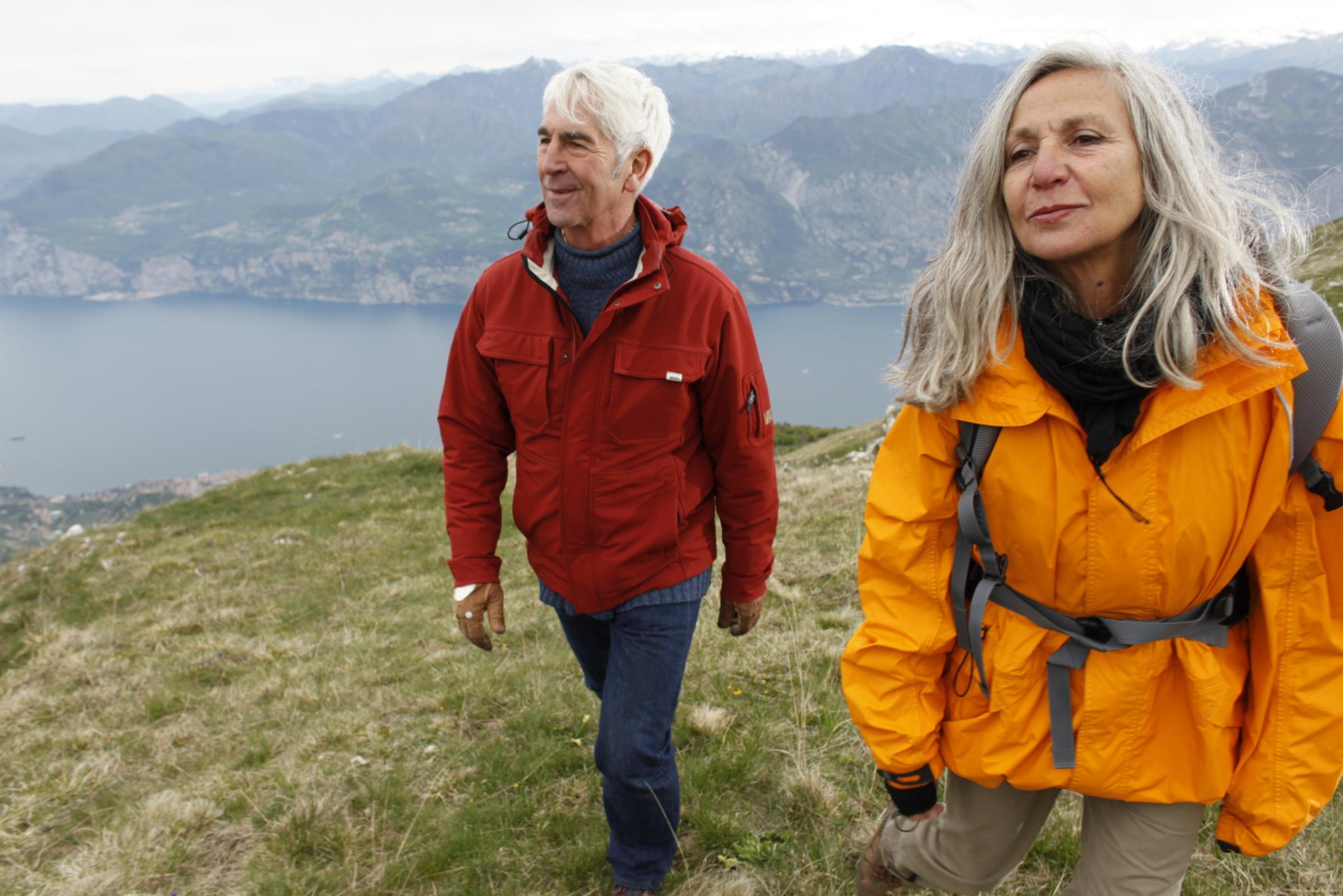 5 baby boomer retirement trends