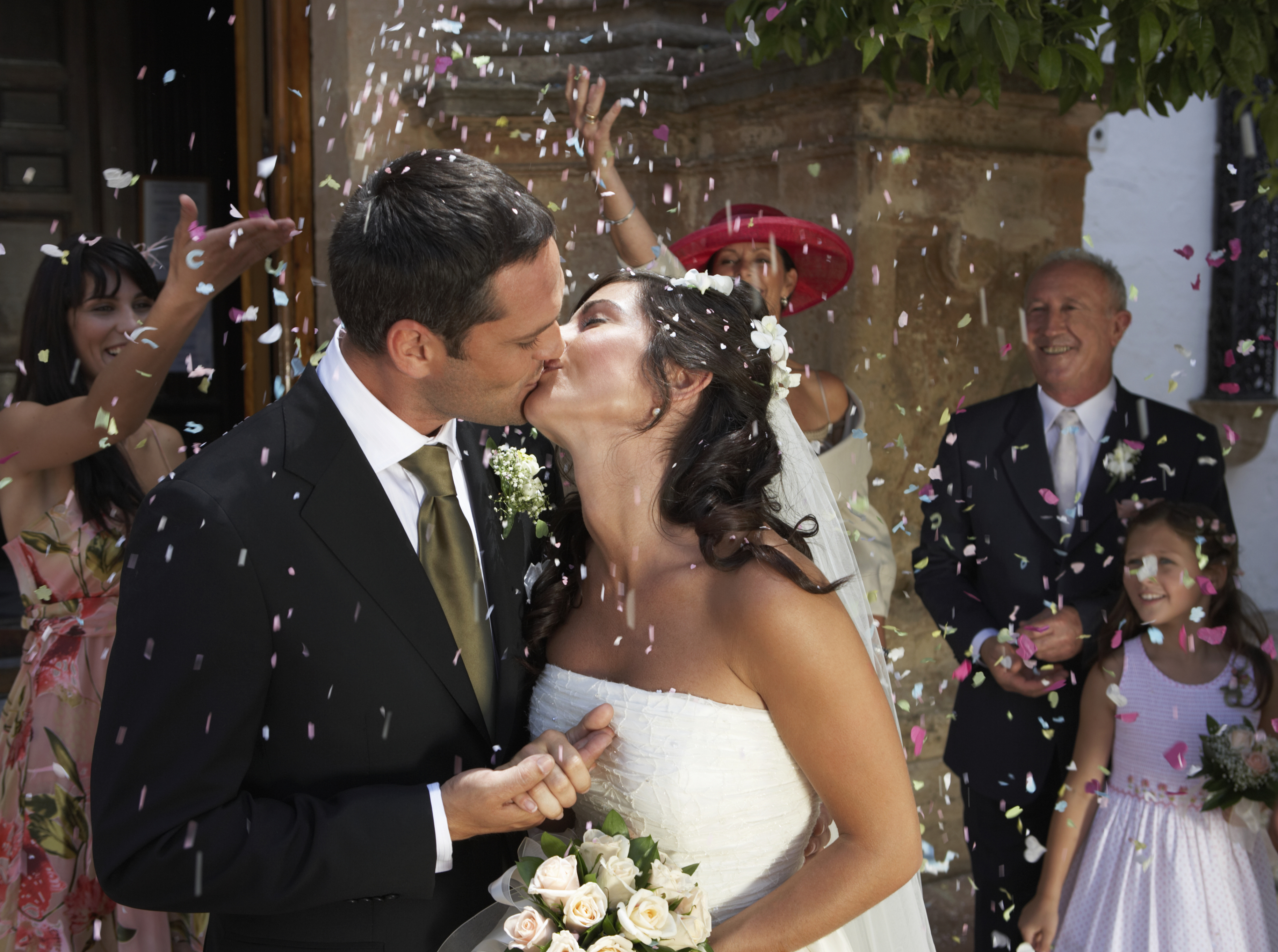 Weddings cost as much as new cars