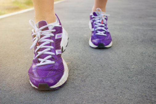 Quick relief from foot and ankle pain through surprising treatment