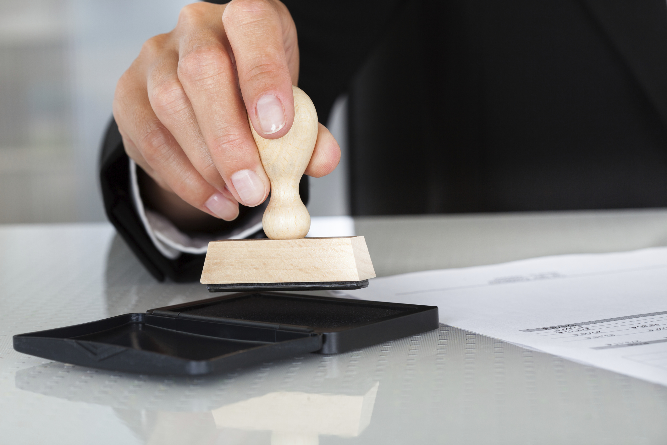 Need something notarized? Virginia startup says new app will find notary