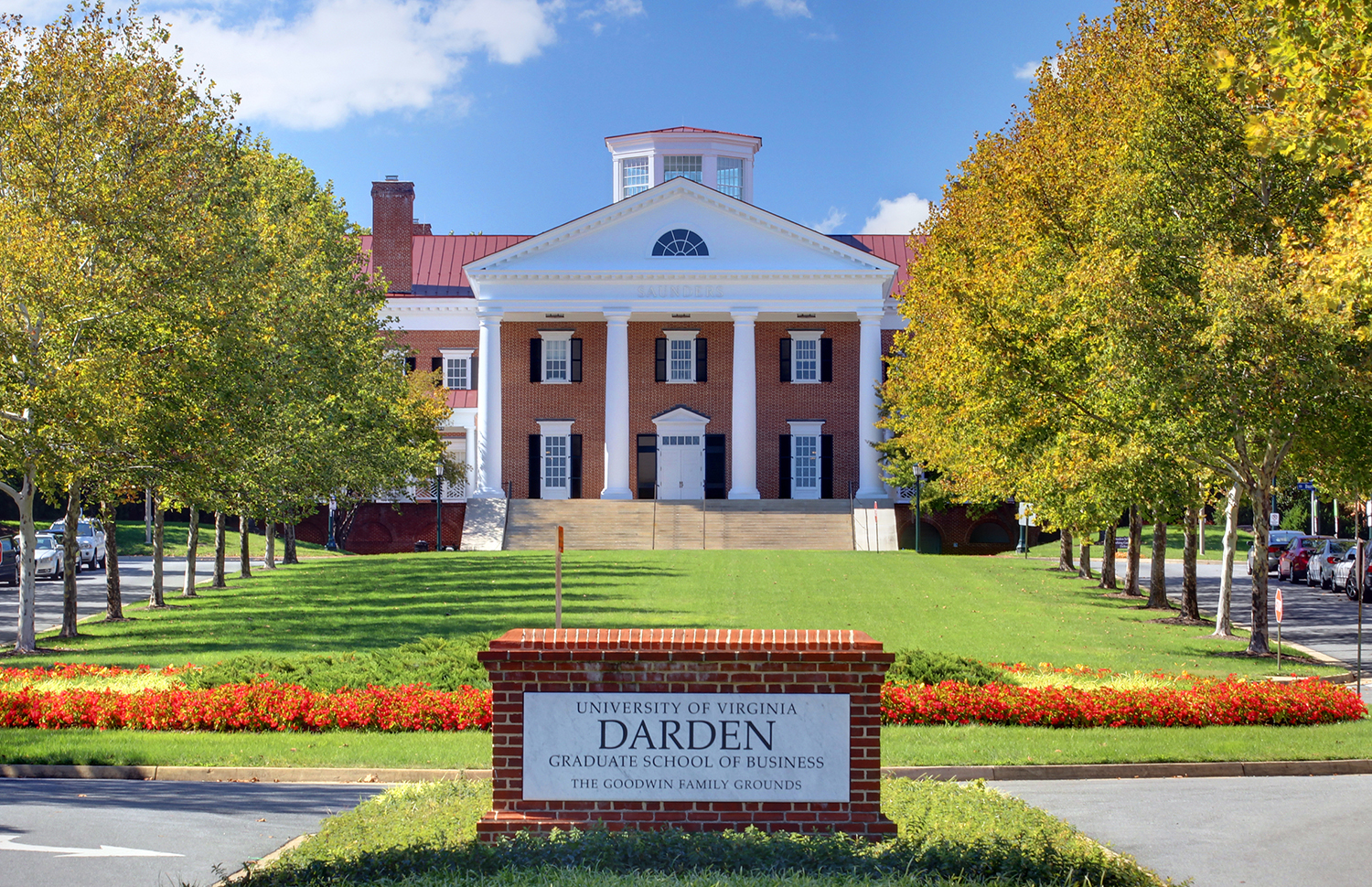 Image result for darden school of business