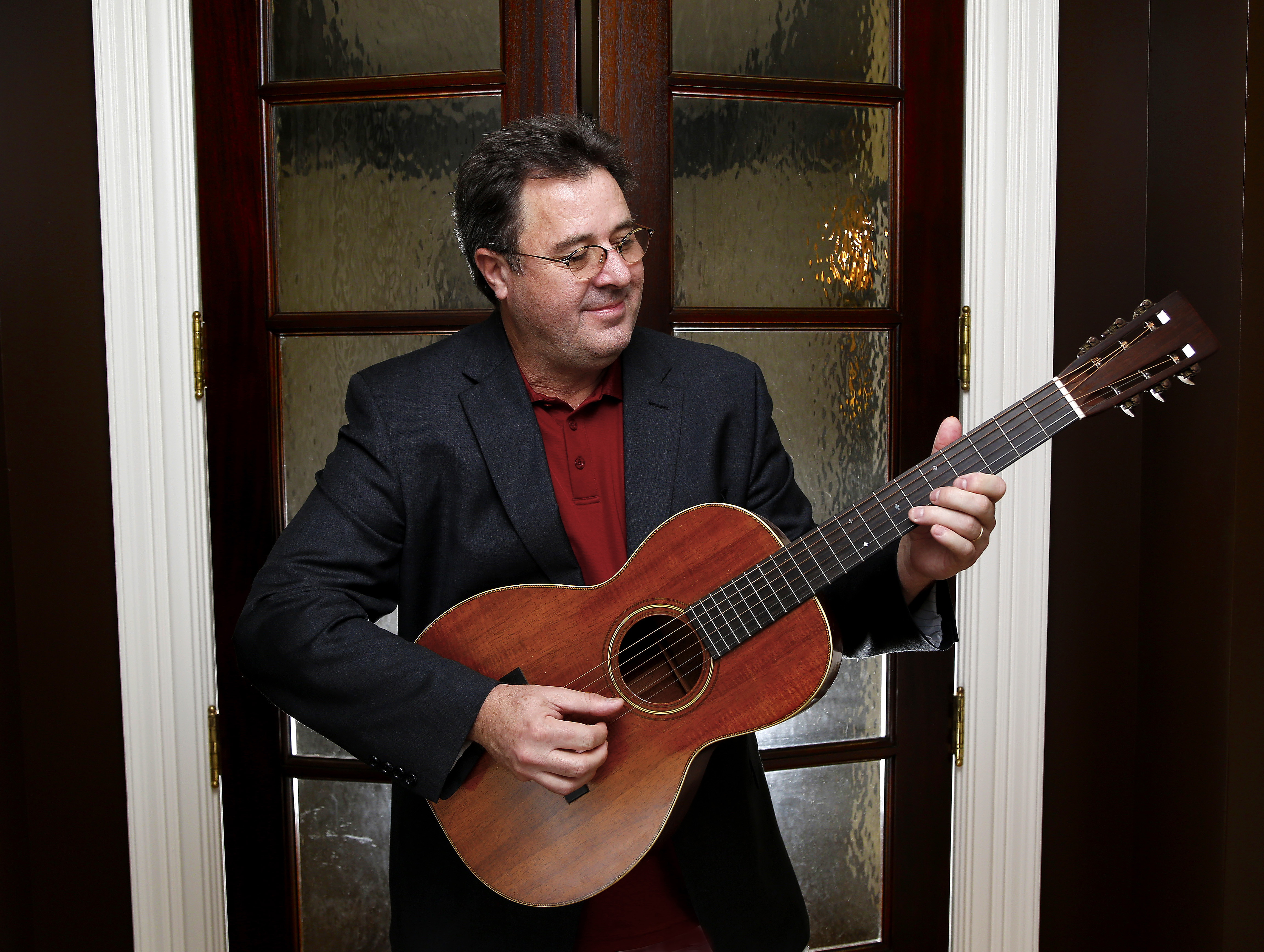 Vince Gill Detours From Country On Romantic New Album Wtop