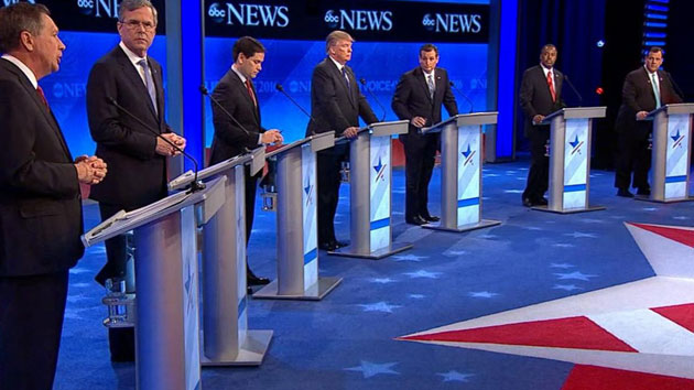 Republican Presidential Debate: 9 moments that mattered