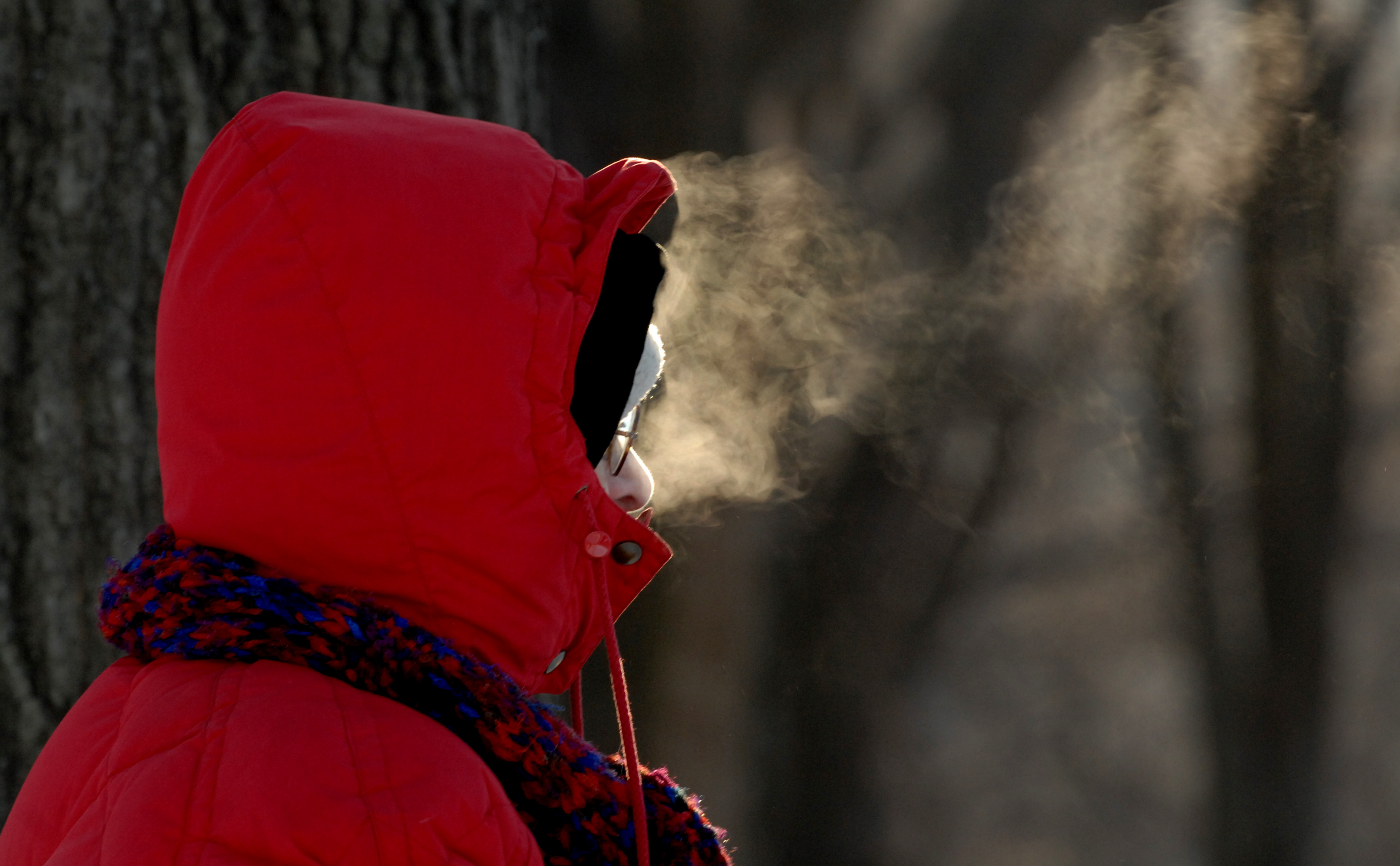 Frigid temperatures prompt burn centers to brace for frostbite