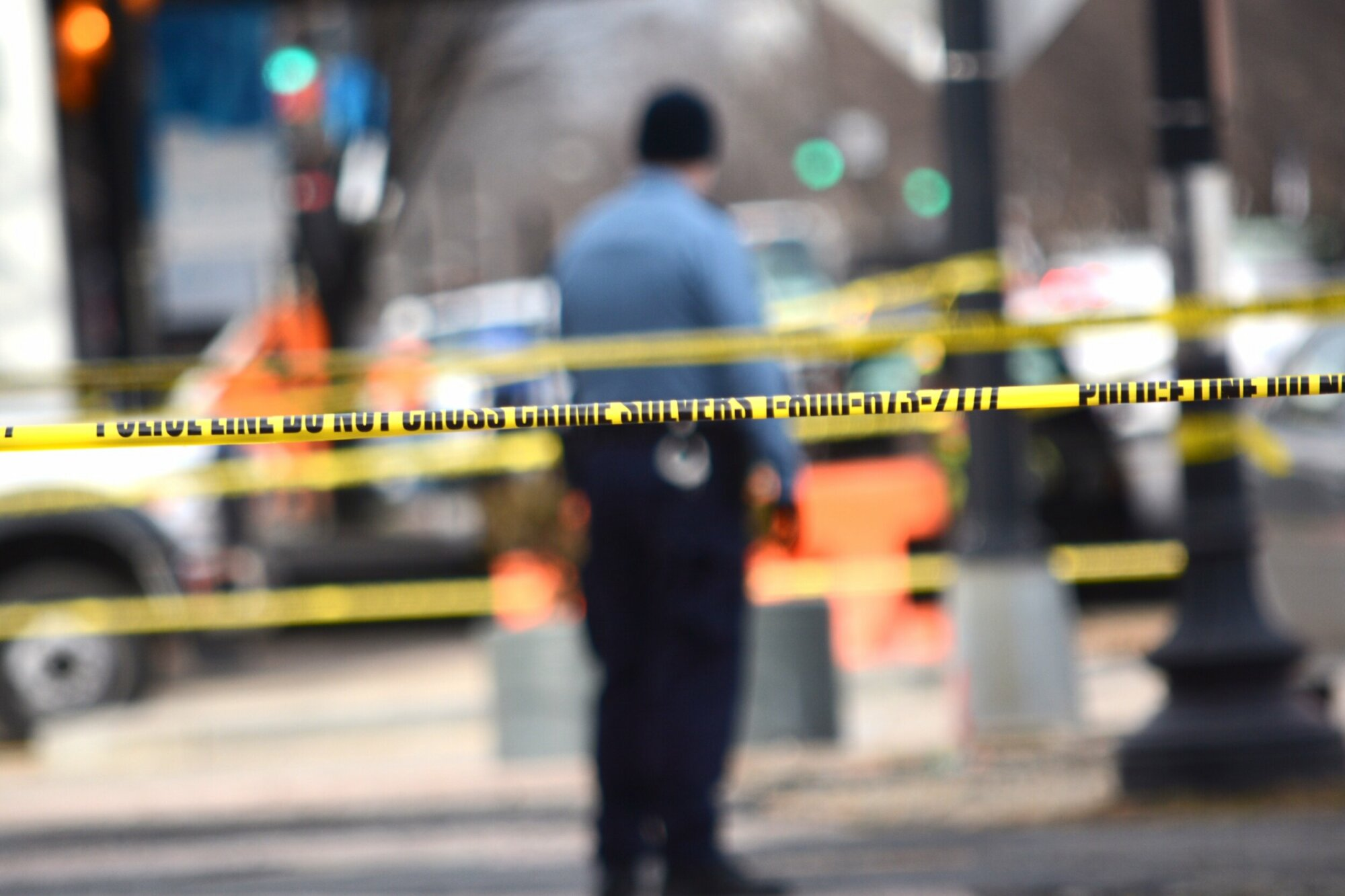 Police arrest DC man linked to deadly 2006 shooting