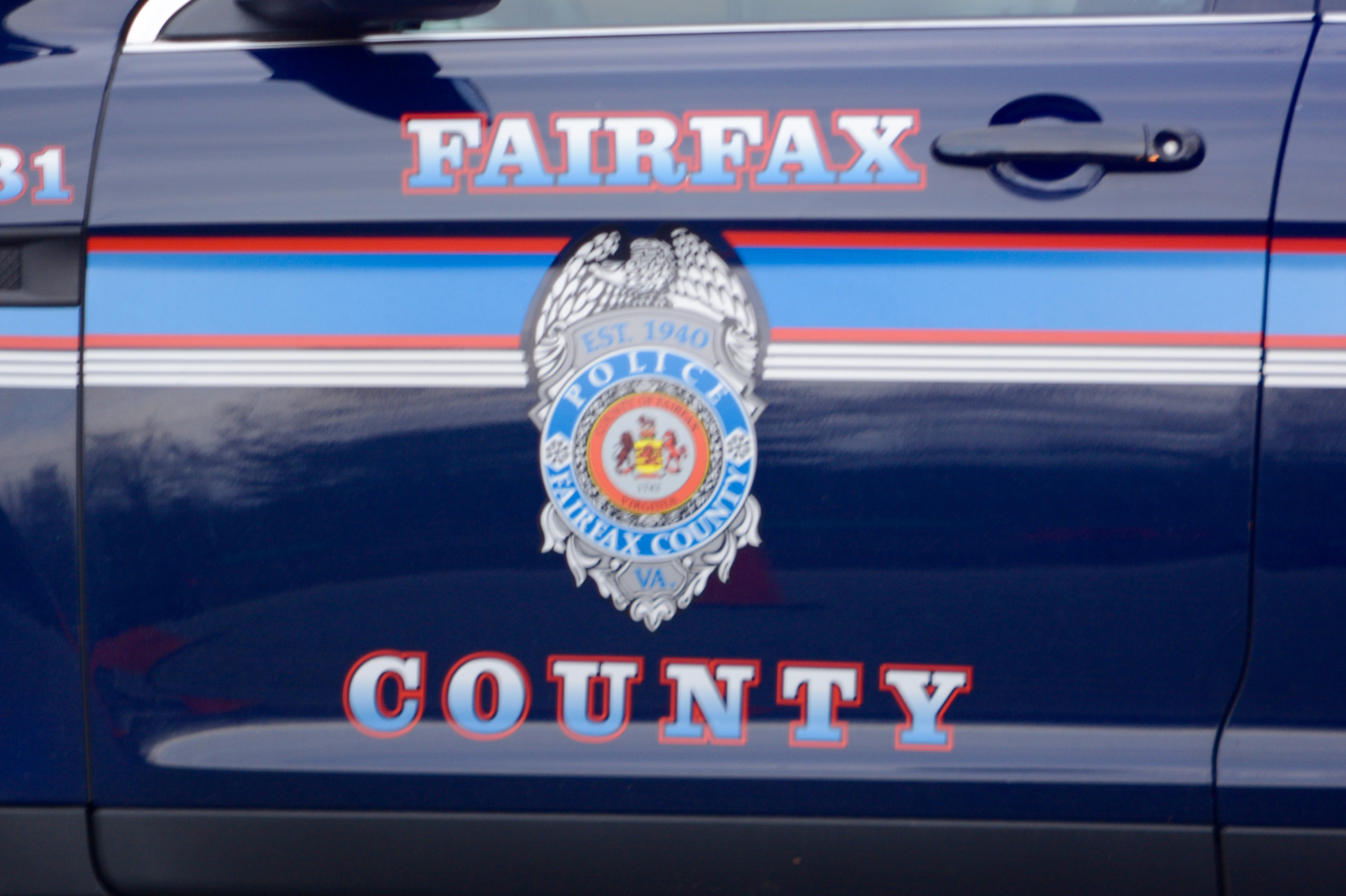 Fairfax police release use of force data as board takes up civilian oversight