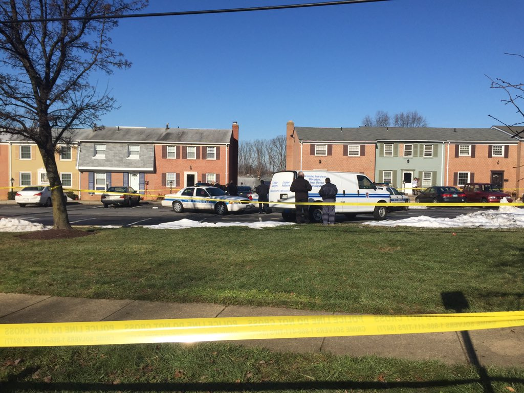 Double homicide under investigation in Fort Washington