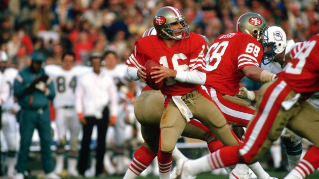 Life was much different last time San Francisco hosted Super Bowl