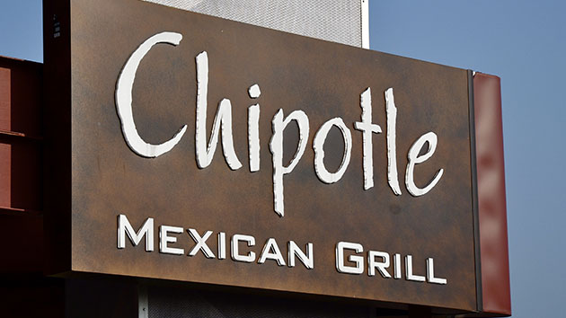 All Chipotle Locations Closed During Lunch Today For Food Safety Meeting