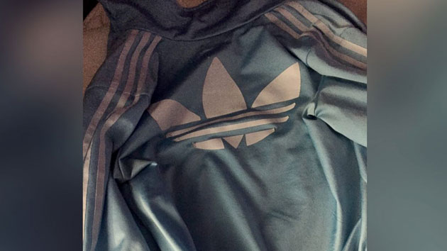 Debate over Adidas jacket's color ignites a year after 'The Dress'