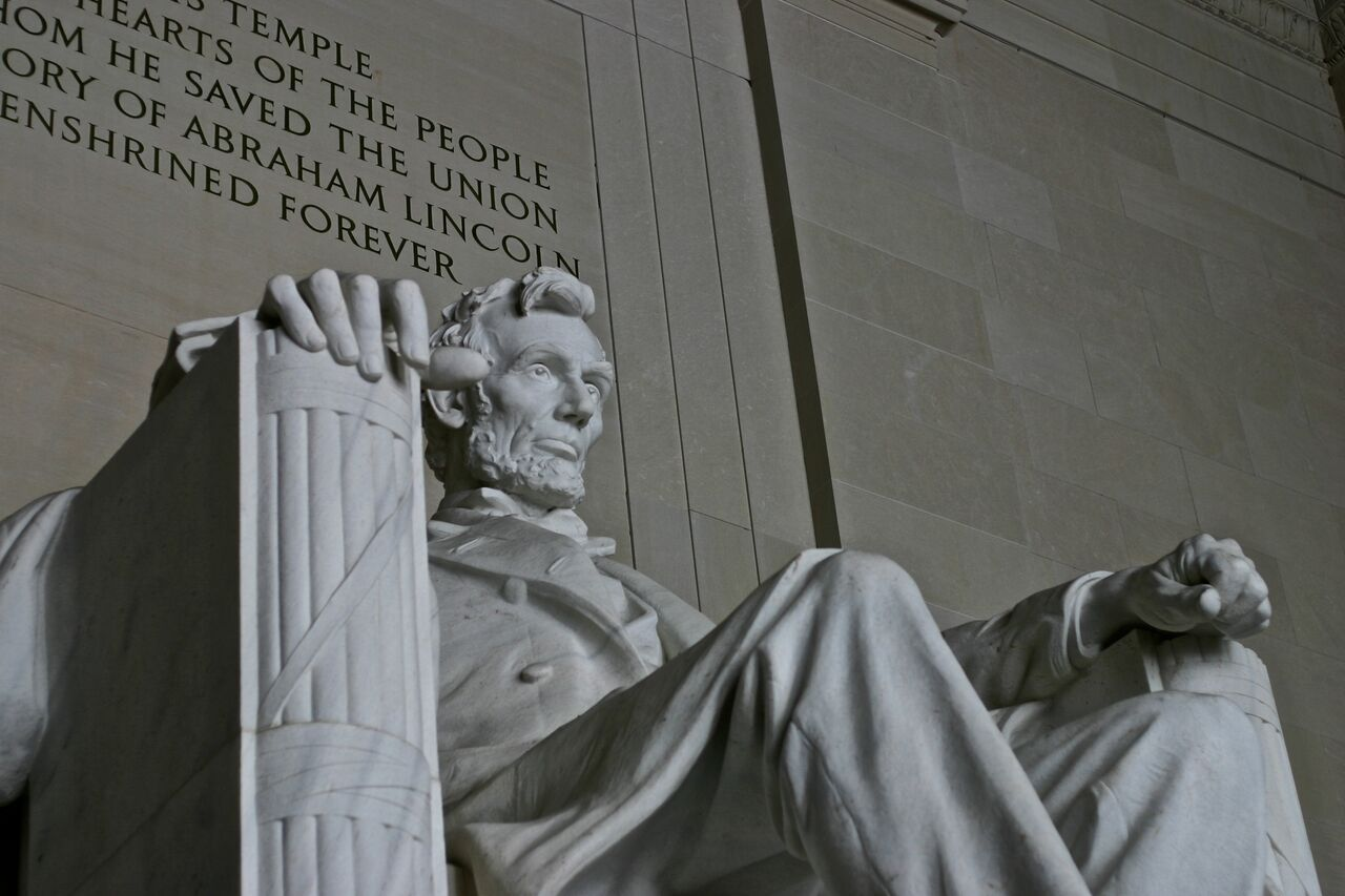 $18M gift will help refurbish Lincoln Memorial (Photos)