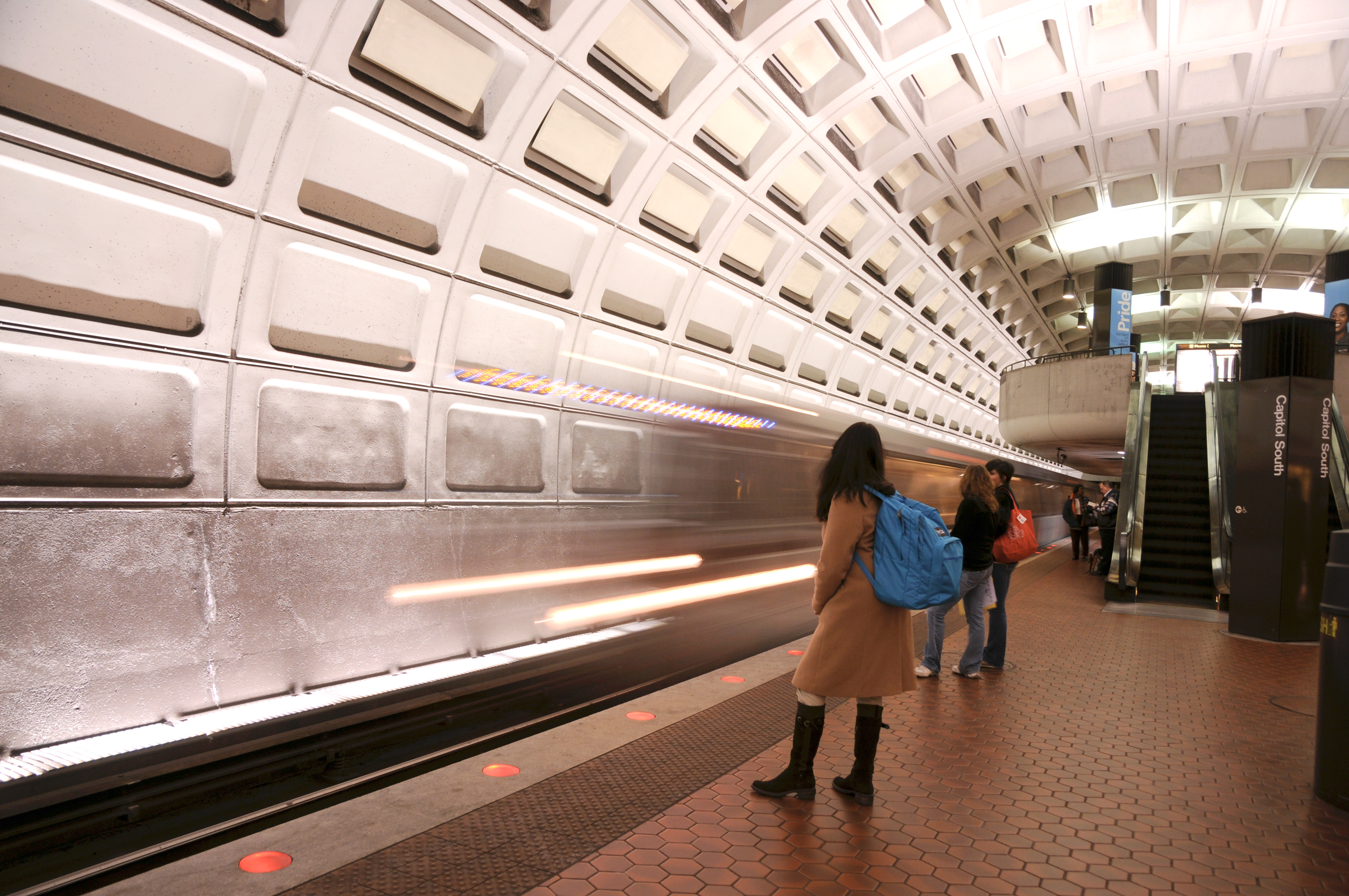 Va. agrees with feds: Metro safety commission needed