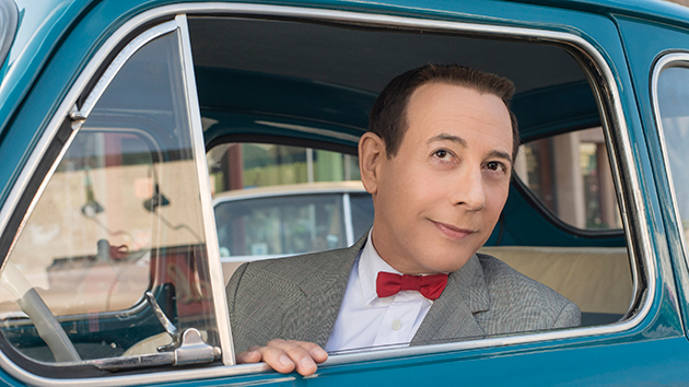 """Netflix Releases First Trailer for """"Pee-Wee's Big Holiday"""""""