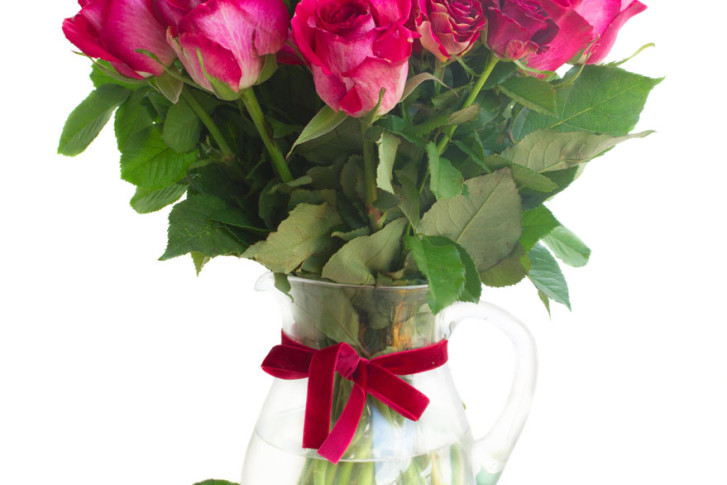 Tips To Keep Those Valentines Day Flowers Fresh Kick Start Spring