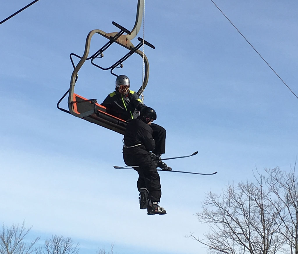 Ski Lift Accident In W. Virginia Leaves Several Stranded, 2 Injured | WTOP