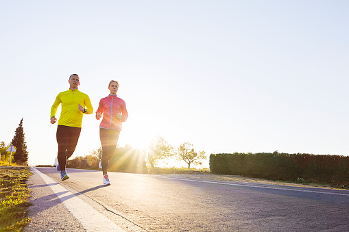 Here's how to meet your summer fitness goals, starting today