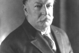 William Howard Taft, 27th President of the United States is shown in an undated photo. (AP Photo)