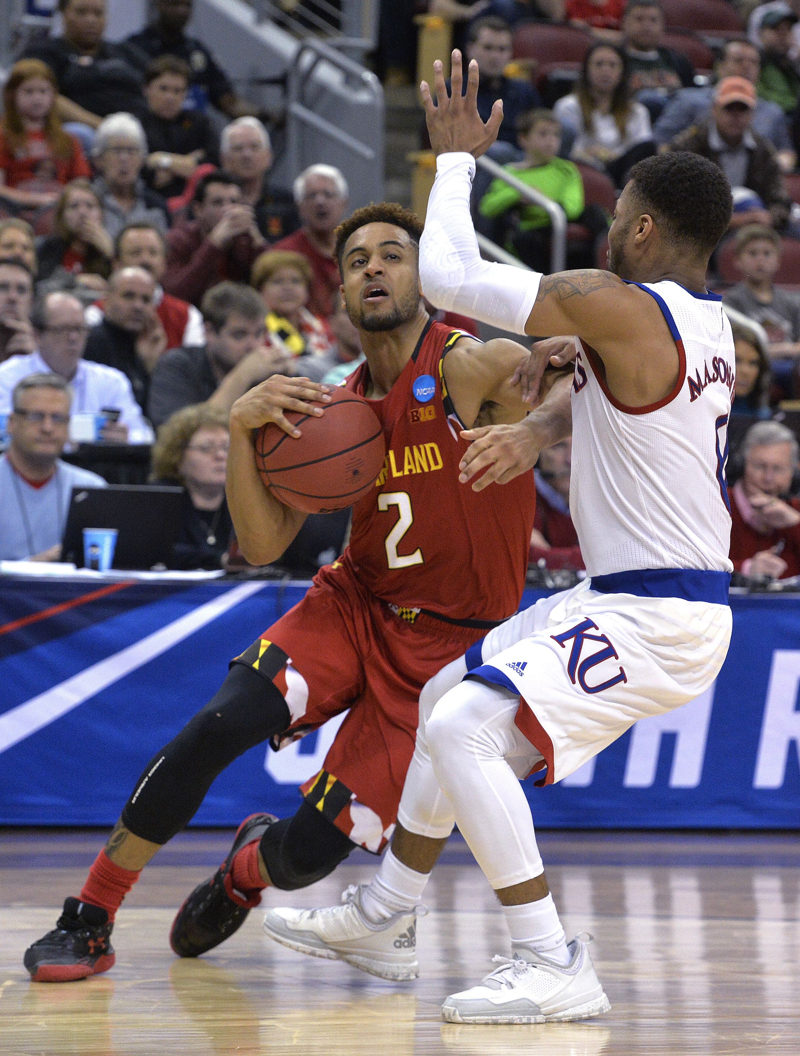 Local teams among richest college basketball programs