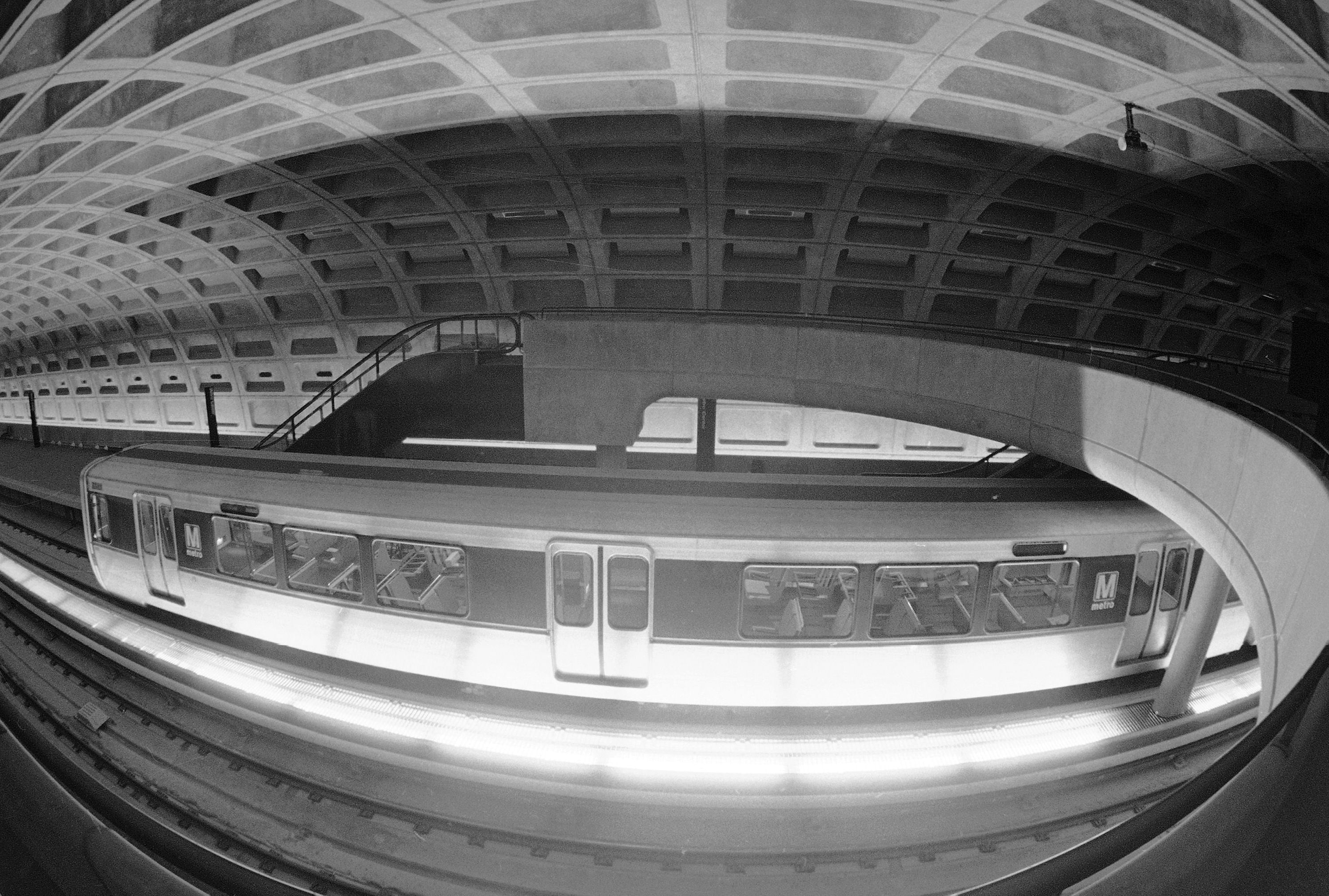 'Single most valuable' step to fix Metro track issues? Unclog drains, regulators say