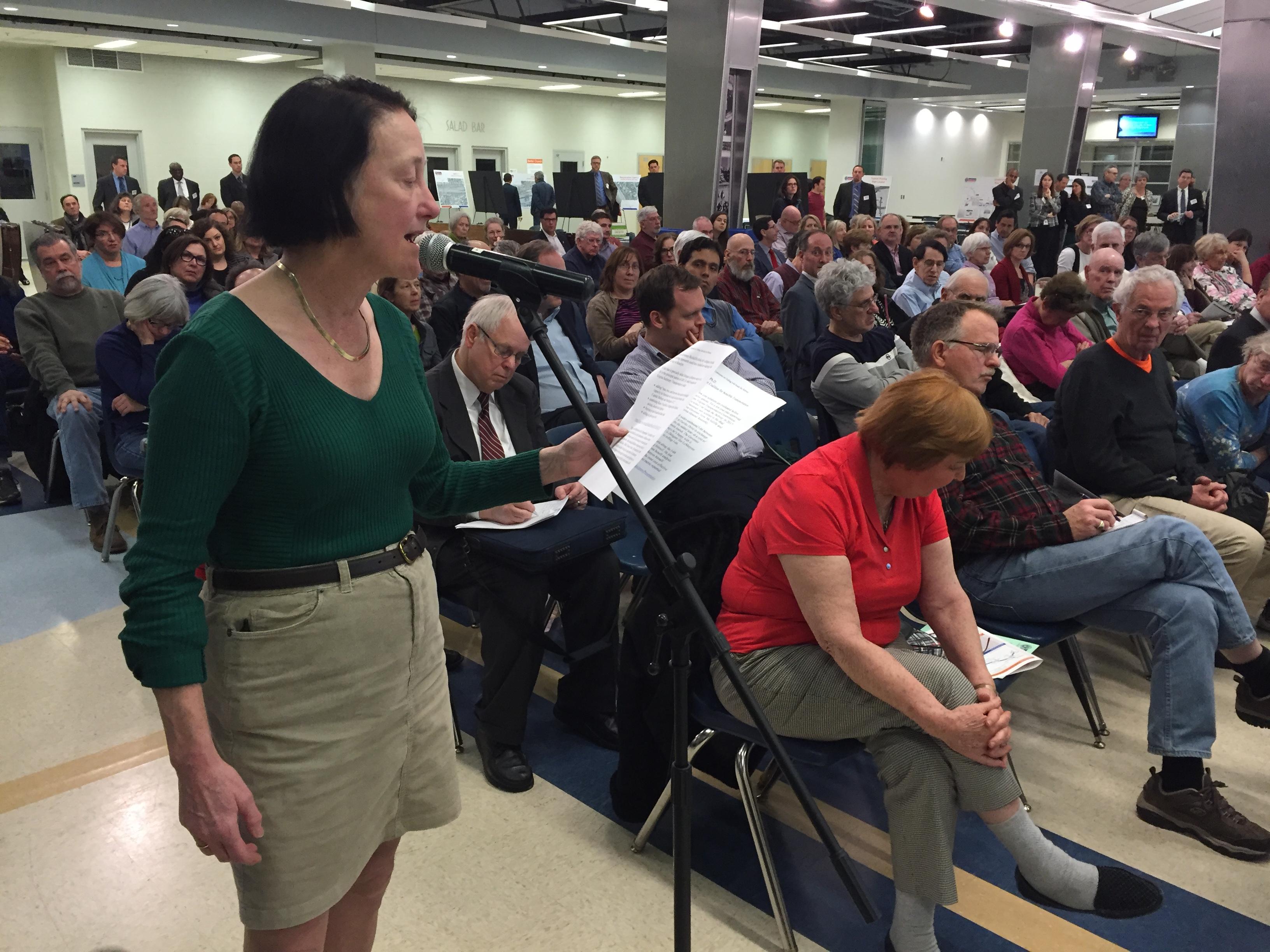 Public hearings set this week on I-66 toll plan design