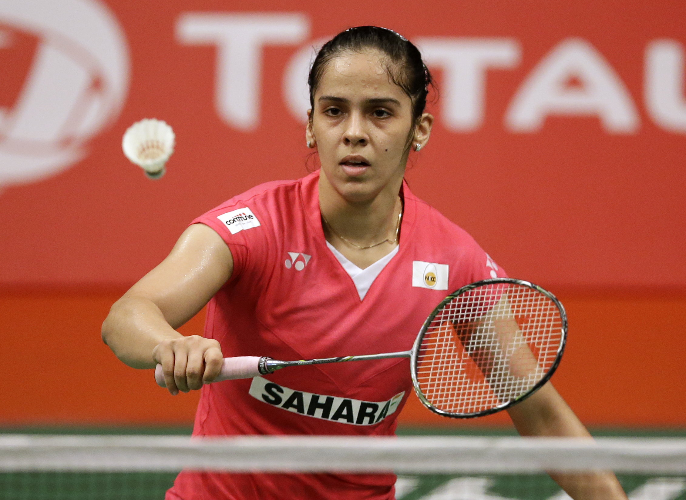 Badminton boom in India sparked by Saina Nehwal s success