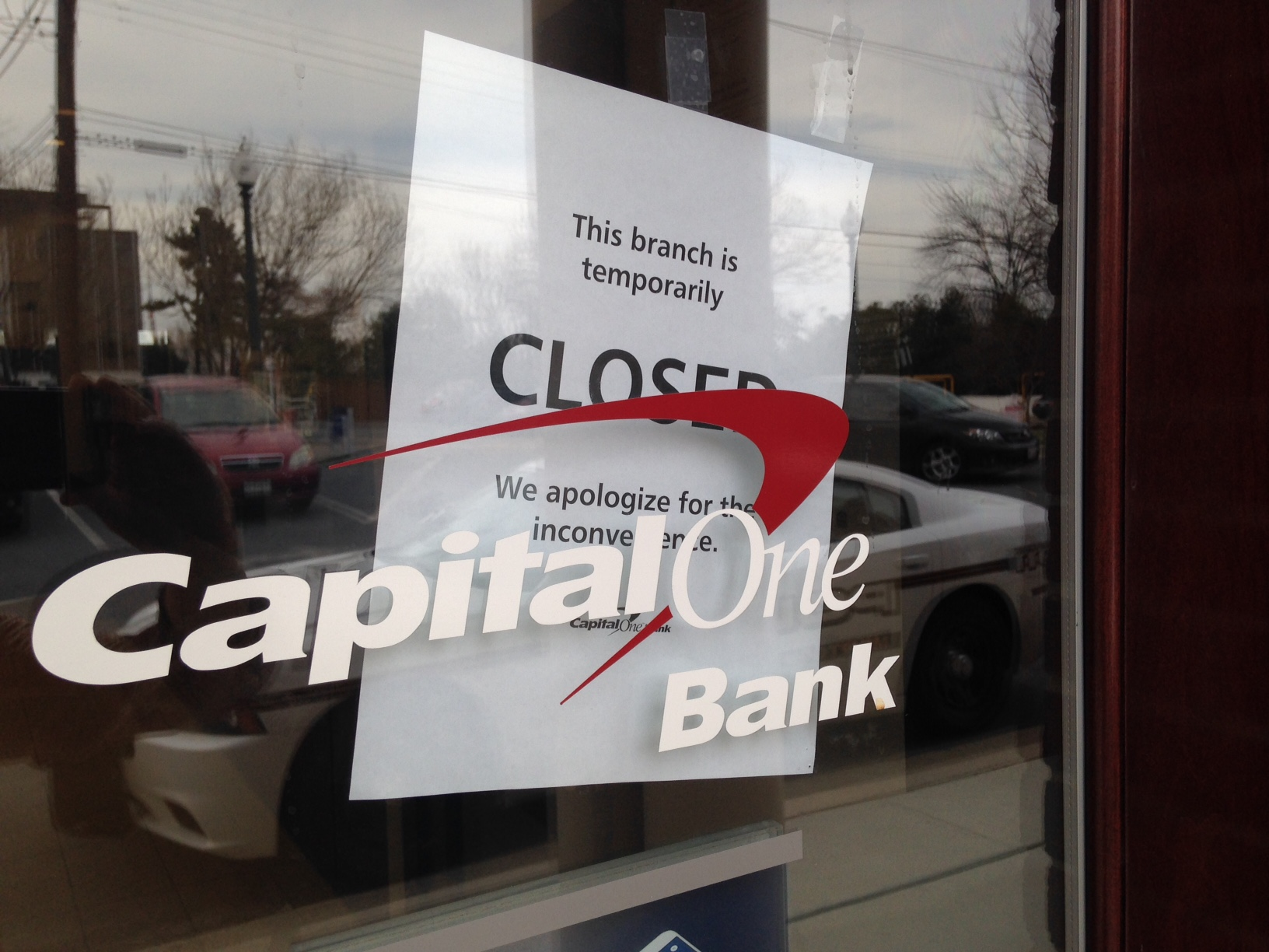 Arrest made after 3 Montgomery Co. banks robbed 15 minutes apart