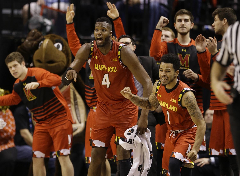 Basketball Around the Beltway: Bracket breakdown