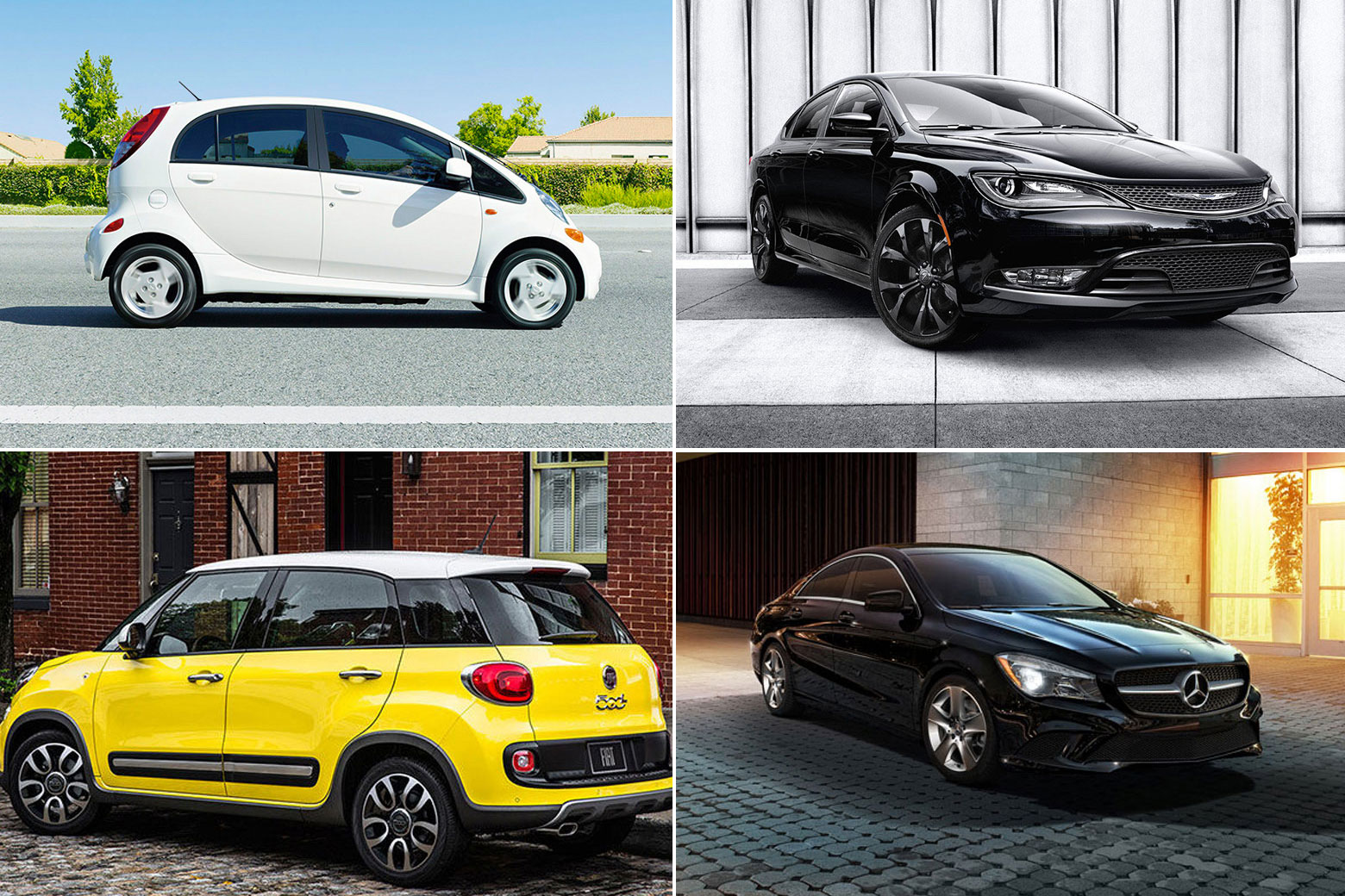 Consumer Reports Lists The Worst Cars For 2016 Wtop