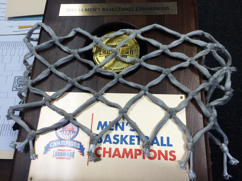 Catholic University returns to NCAA Tournament, hosts games this weekend