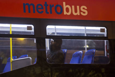 Metro warns of downtown DC afternoon traffic issues