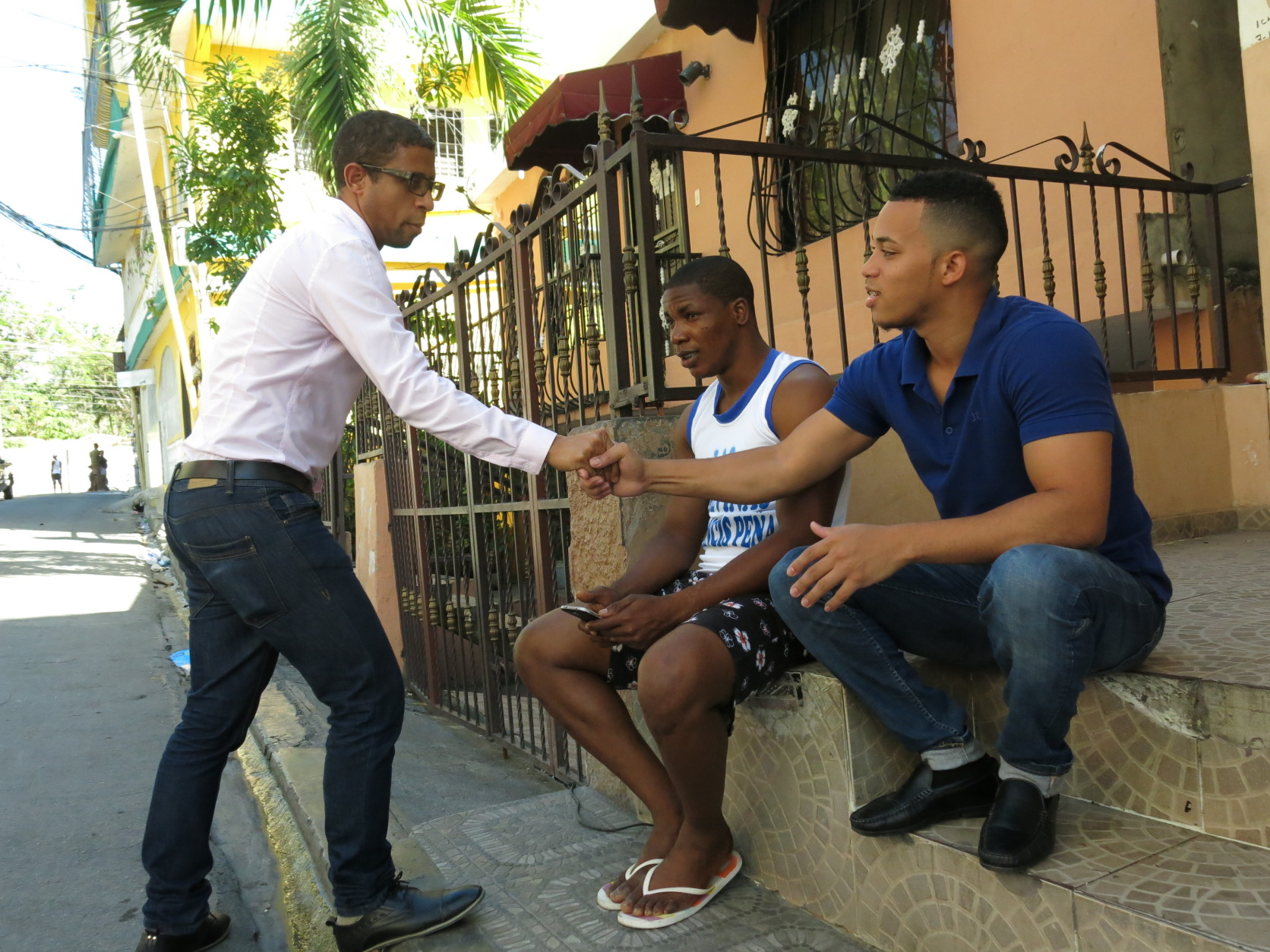 homosexuality in the dominican republic