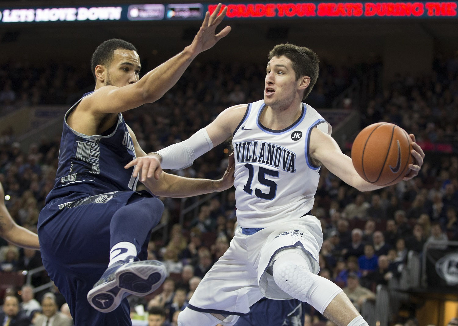 Basketball around the Beltway: Ramping Up Rivalries