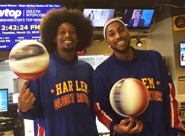 Harlem Globetrotters reinvent team for the next generation