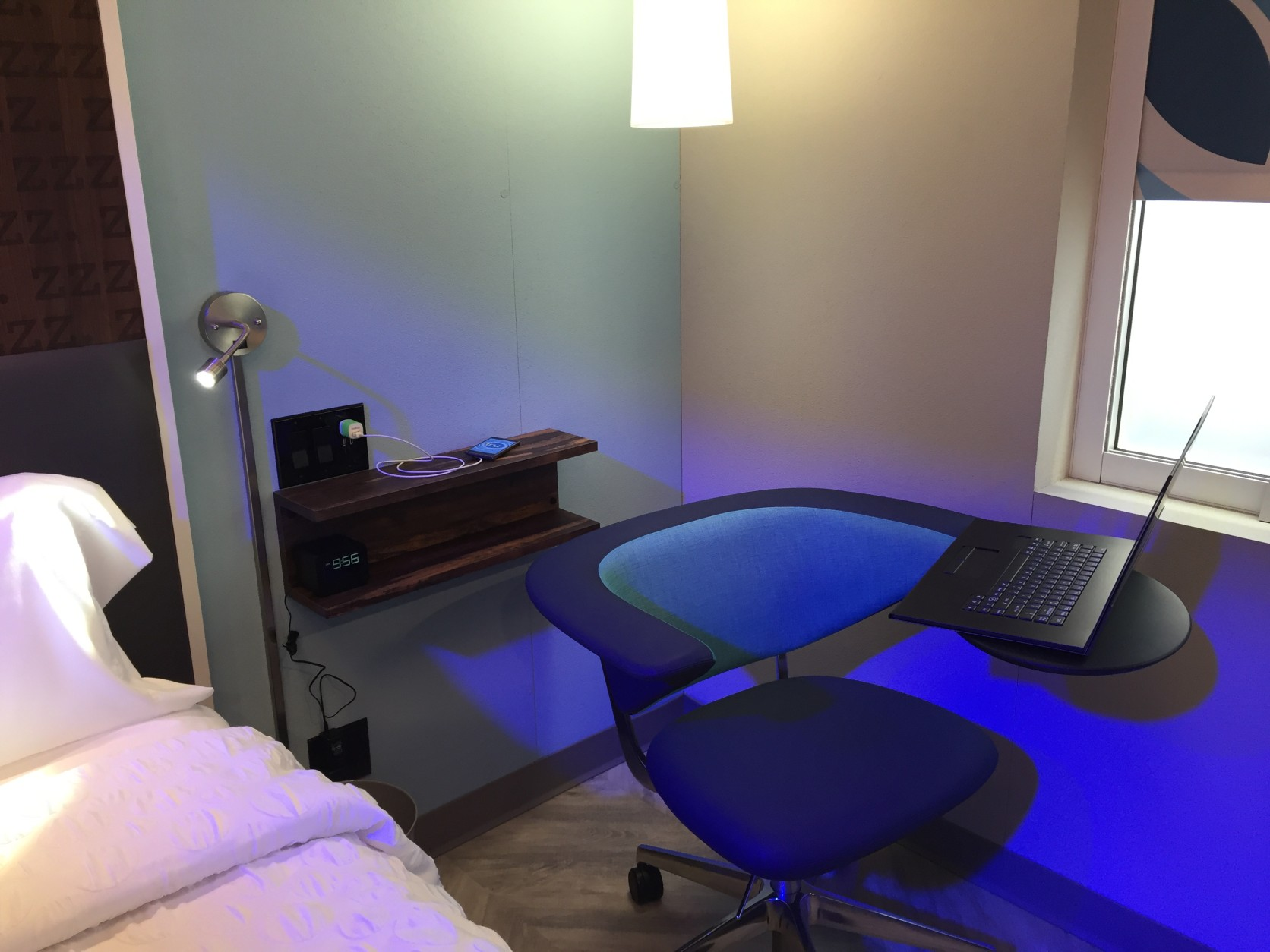 Closet Desks why your hotel room might come without a closet or a desk | wtop