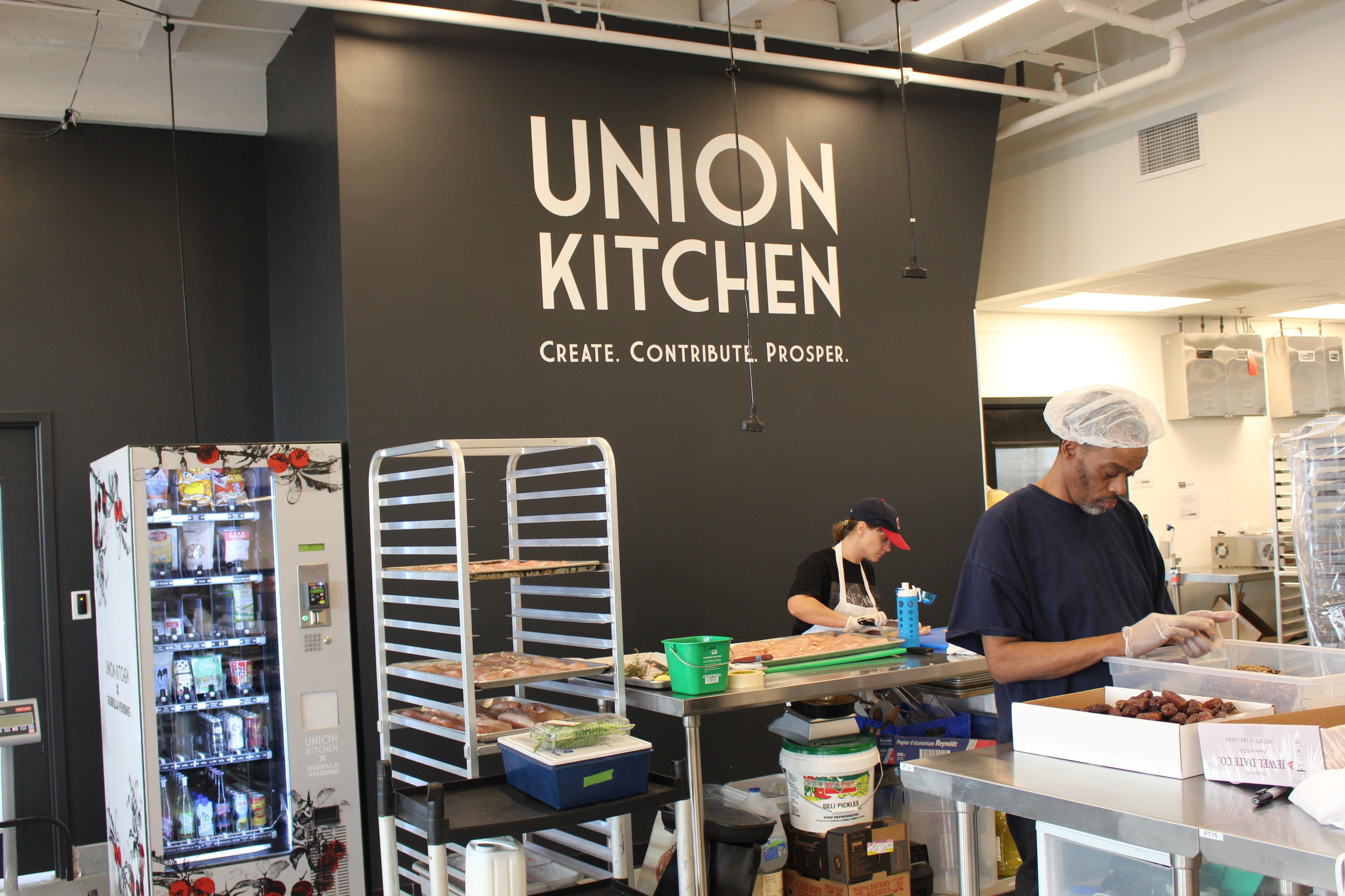 Union Kitchen: Where food truck dreams come true