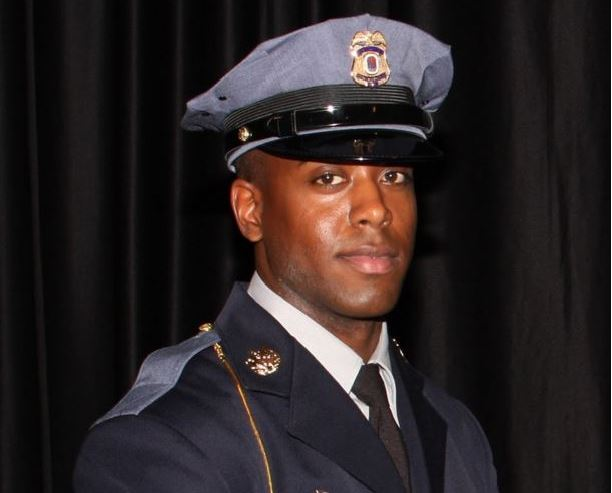 Funeral arrangements announced for Prince George's Co. officer killed outside station