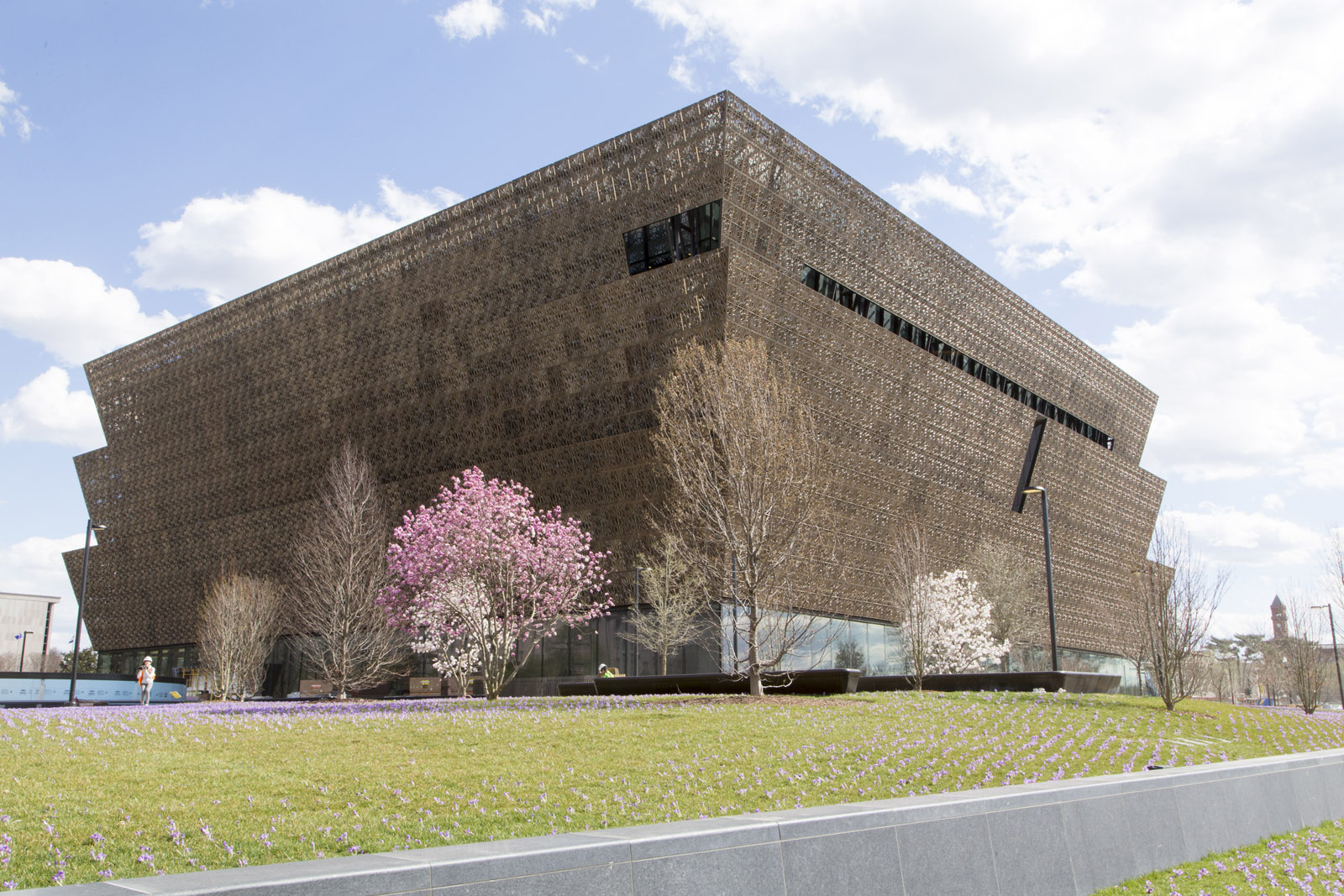 Microsoft donates $1M to Museum of African American History