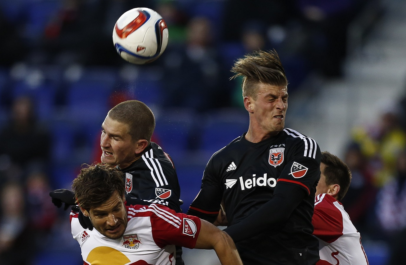 Five D.C. United home games to not miss in 2016