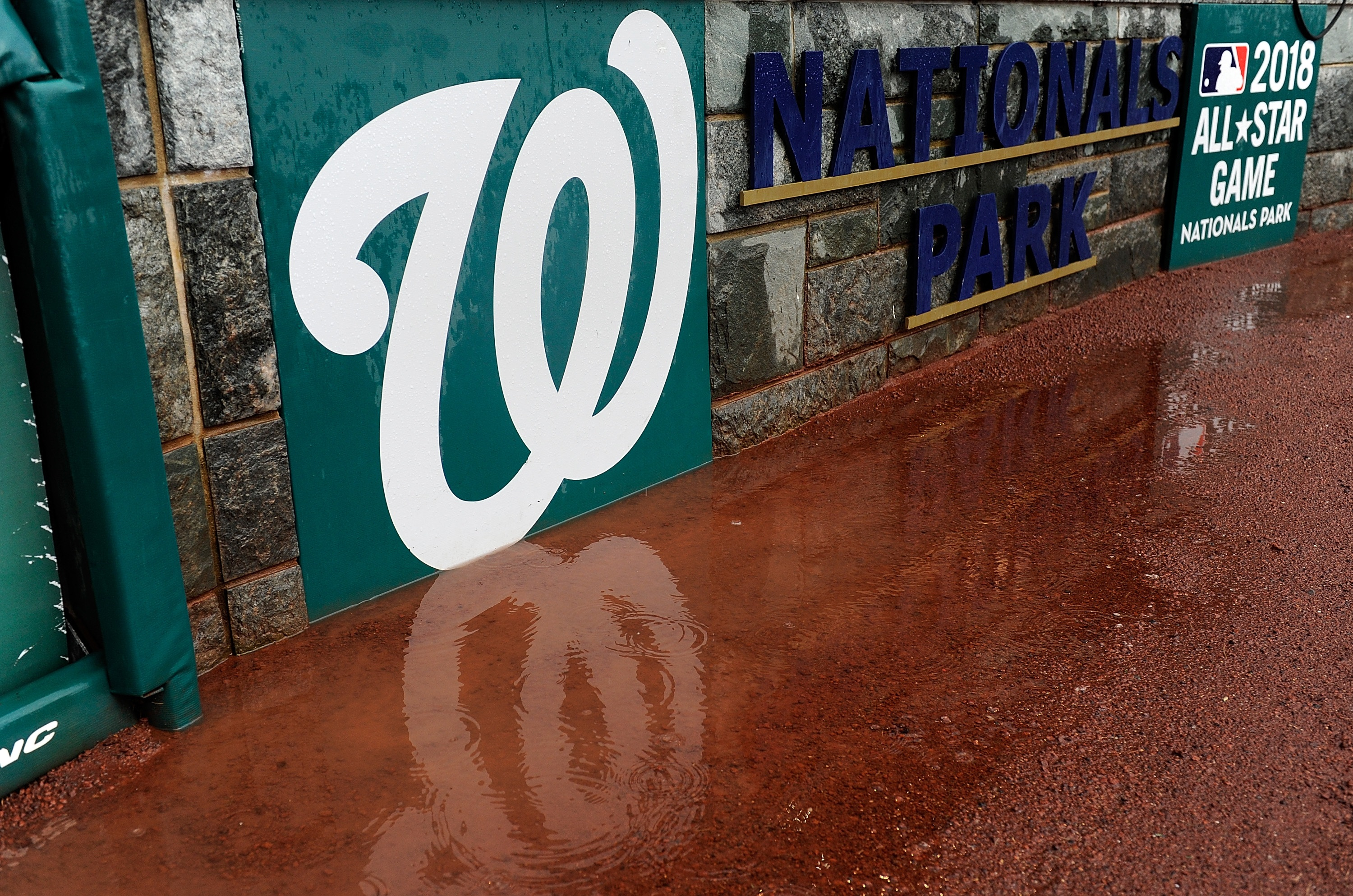 Seven naming rights sponsor suggestions for Nationals Park