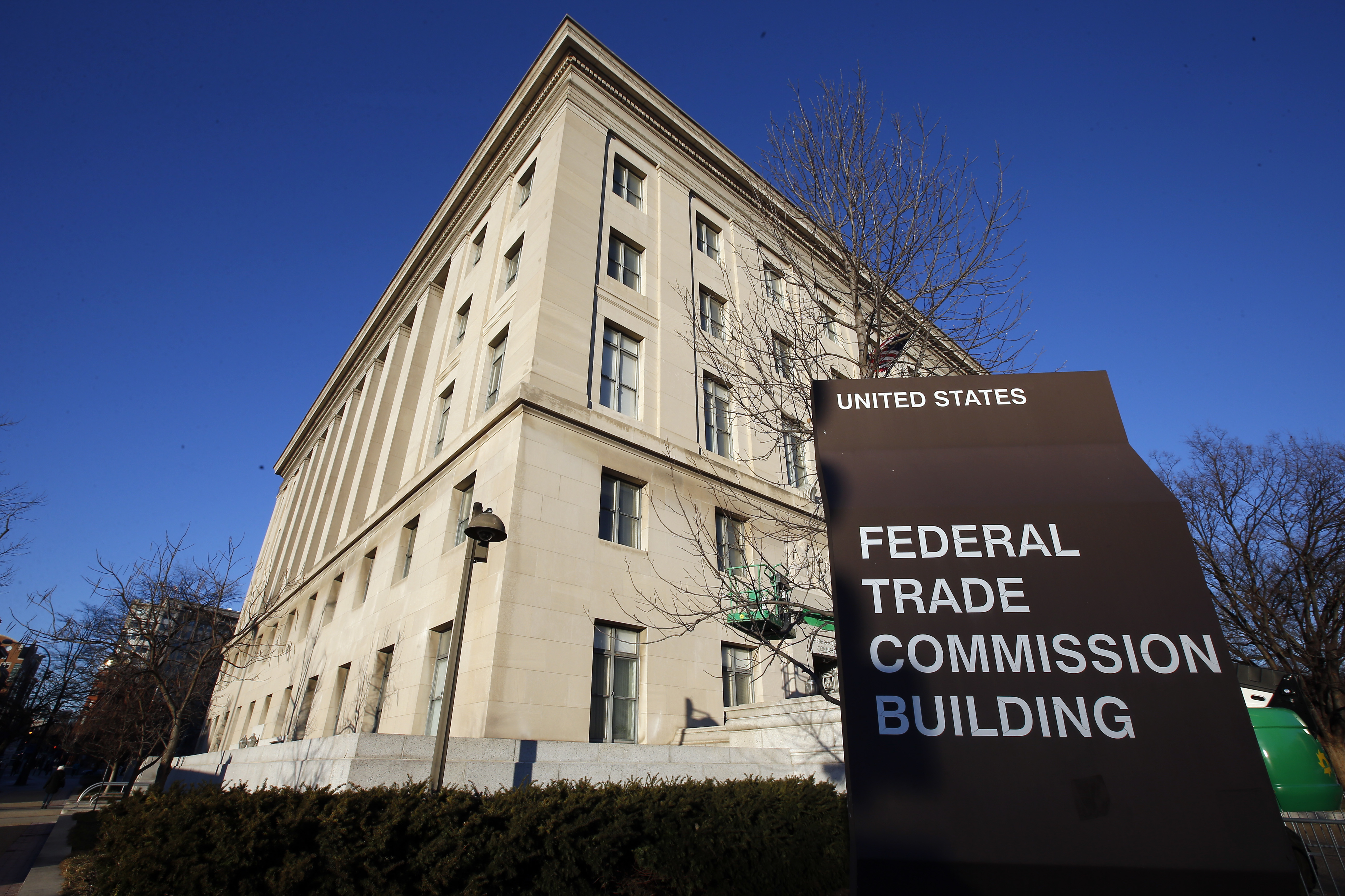 FTC: Consumer finance website favored companies that paid