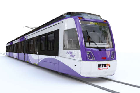 With legal fight still raging, work picks up on the Purple Line