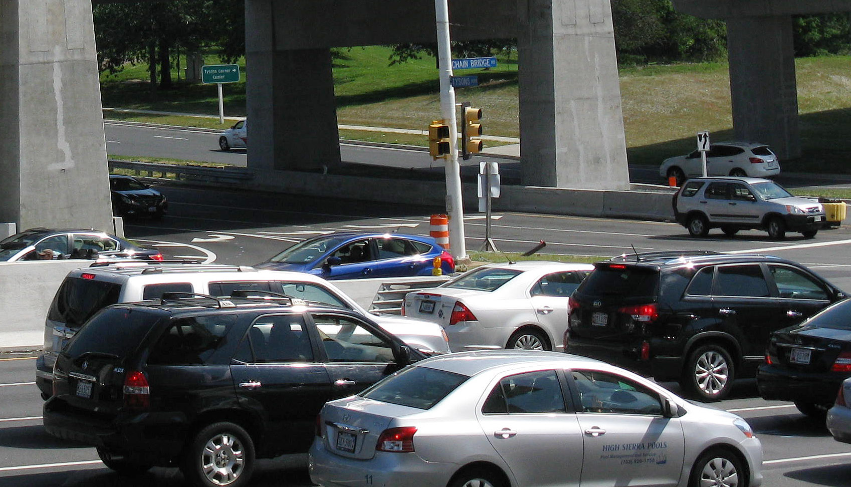 Drivers with history of falls more likely to crash, study finds
