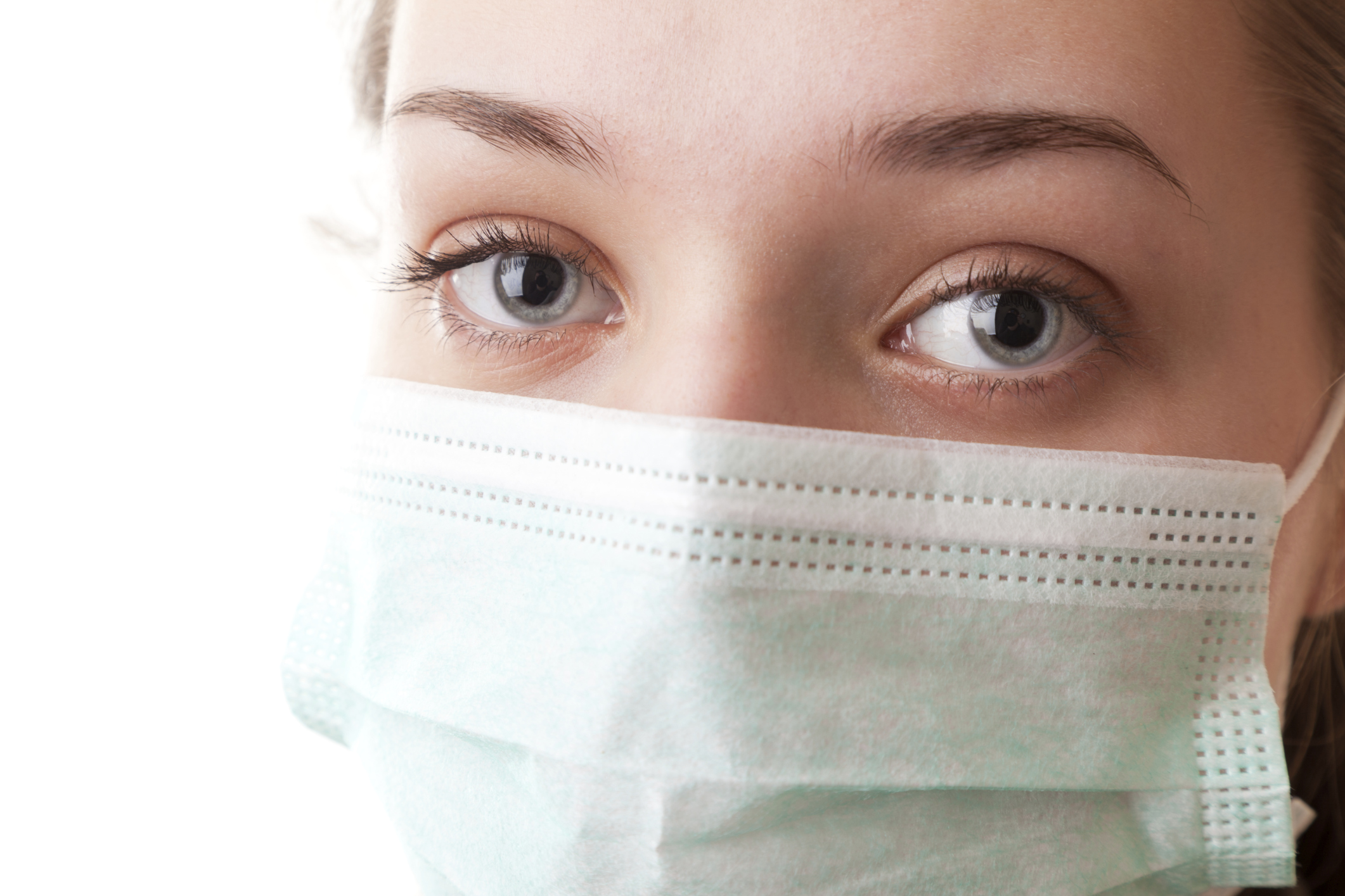 How hard has flu hit the D.C. area this season?