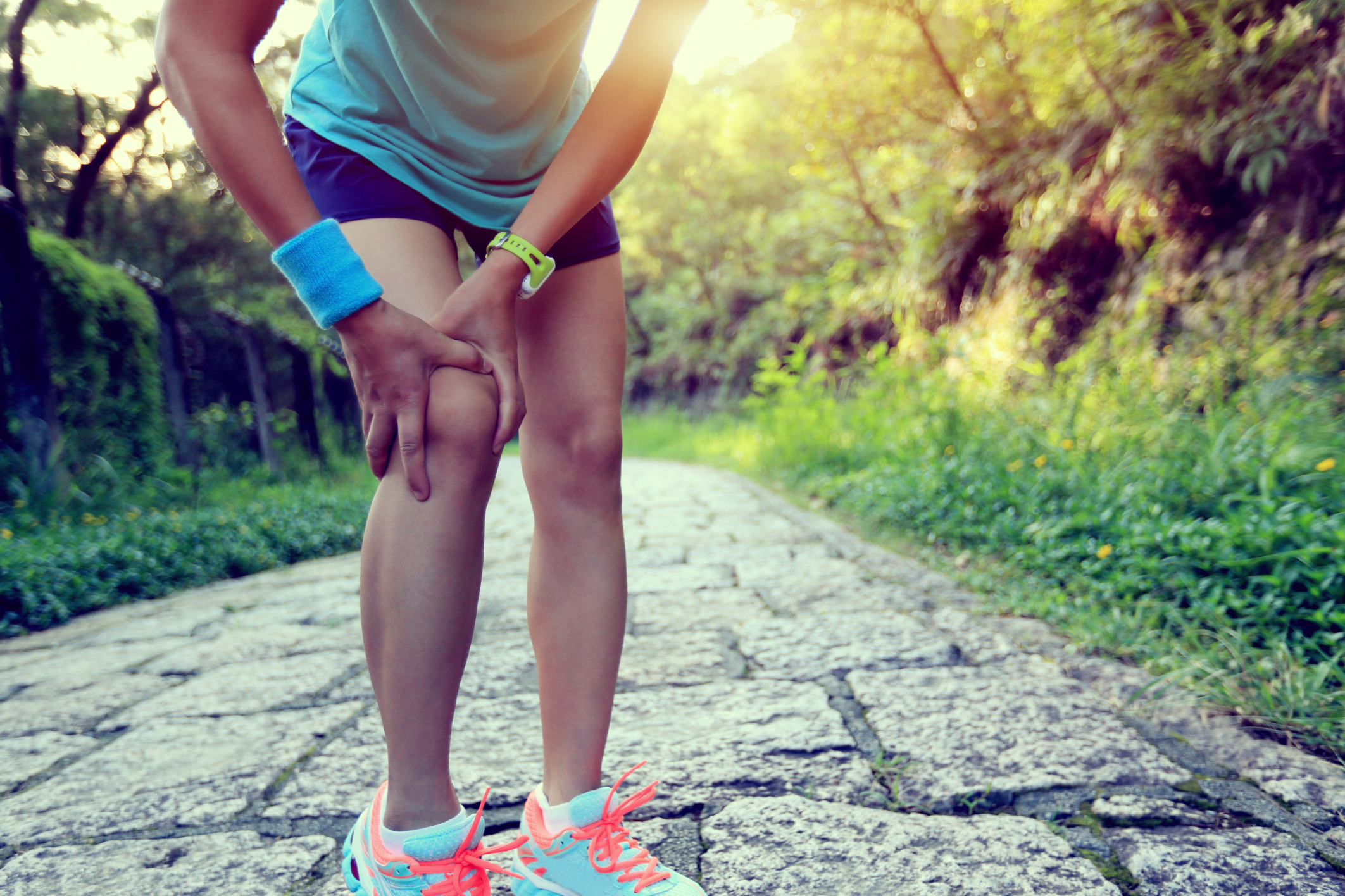 Birth control pills lessen chance of knee injury in female athletes, study finds