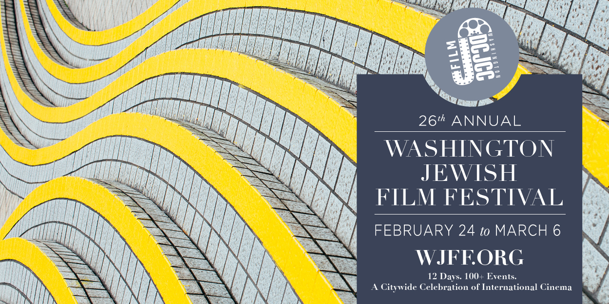 Jewish Film Festival returns to nation's capital