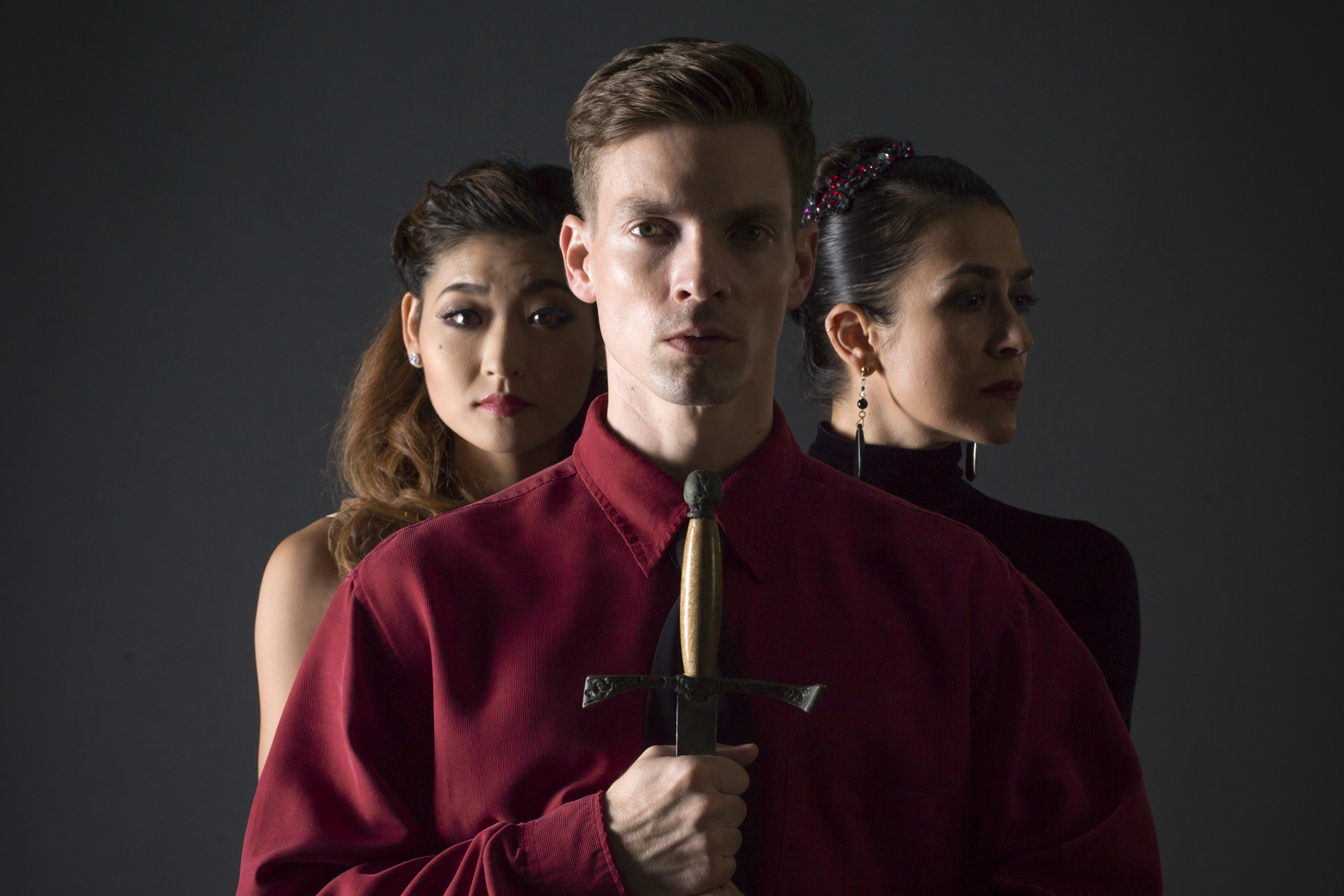 Washington Ballet updates 'Hamlet' at the Kennedy Center