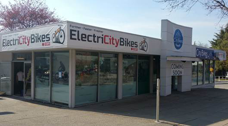 City Bikes plans Tenleytown test track, closing Capitol Hill store